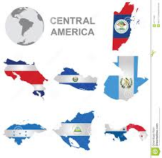 Centro America Map by Central America Geography Song Youtube Uml Course Wikis Map Quiz