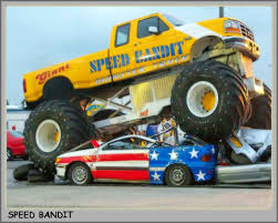 bigfoot monster truck wiki speed bandit monster trucks wiki fandom powered by wikia