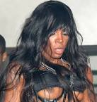 Kelly Rowland Says PeekaBoo Tit Slip  Click Pic For More In Yo