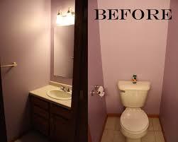 bathroom half wall home design ideas