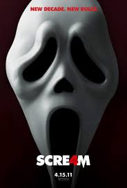 Scream 4 film complet