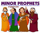 Free Powerpoints for Church - Minor Prophets in the Bible - Bible ...