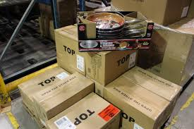Regal Kitchen Pro Collection Regal Gifts Corp Public Auction Featuring 1 200 000 Of Inventory
