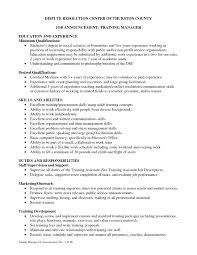 Resume Sample Volunteer by Volunteer Coordinator Resume Sample Free Resume Example And