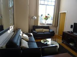 The Livingroom Glasgow by Terracotta