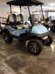 coastal carts unlimited golf cart sales rentals murrells inlet sc