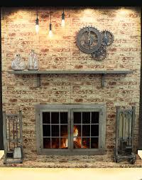 stoll fireplace inc custom glass fireplace doors heating