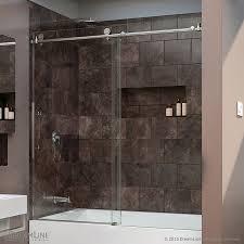 bathroom splendid bathtub glass panels pictures contemporary