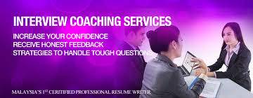Job Resume Malaysia by Interview Coaching Services Certified Resume Writing Service