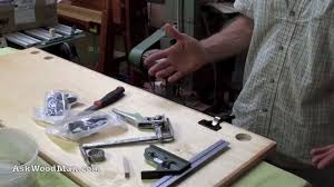 how to install hinges on cabinet doors accurately euro style