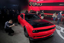 Fastest Muscle Car - meet the fastest production car ever released news stltoday com