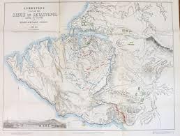 johnstons u0027 atlas of the war 1855 comprising johnston u0027s new map