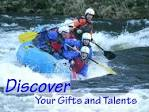 Discover Gifts and Talents Logo