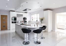 Handleless Kitchen Cabinets Handleless Kitchen Sourcebook Part 3