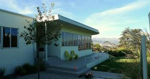 Modernist Houses   Curbed LA Mid century Home
