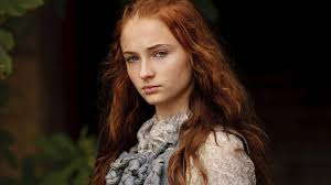 spirit halloween game of thrones game of thrones u0027 actress sophie turner says sansa u0027commands