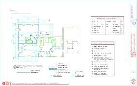 cad floor plans autocad sample drawings