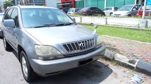 lexus rx300 starting problems transmission problems failures with rx300 awd fwd page 23 99