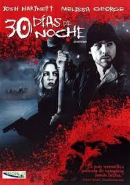 30 días de oscuridad (2007) [Latino]