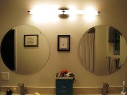 bathroom contemporary style bathroom lighting with stainless