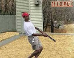 Fake picture of Obama Skeet