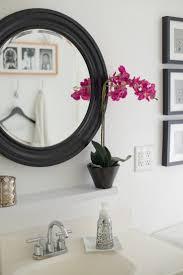 Black And White Small Bathroom Ideas 1252 Best Bath Bits Images On Pinterest Bathroom Ideas