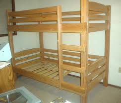 Plans For Building Bunk Beds by Diy Bunk Bed Plans Bed Plans Diy U0026 Blueprints