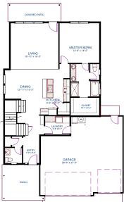 Biltmore House Floor Plan Spruce Floorplan By Biltmore Co Biltmore Co Meridian Idaho