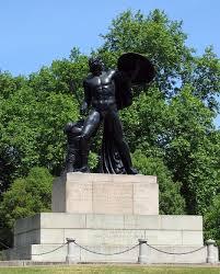 Wellington Monument, London