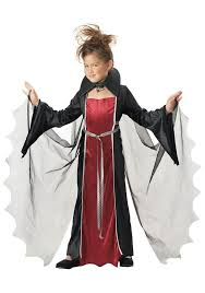 Scary Teen Halloween Costumes 25 Vampire Costumes Girls Ideas Vampire
