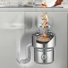 Kitchen Sink Erator by Insinkerator Evolution 200 Waste Disposal Unit Kitchen Sinks U0026 Taps