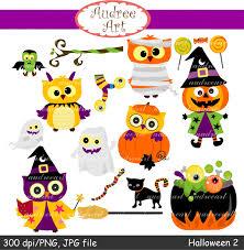 halloween clipart pumpkin cute halloween owl clip art u2013 festival collections