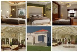 resort villa interior design hi living