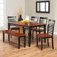 Large Dining Room Tables by Dining Room Sets With Bench And Chairs