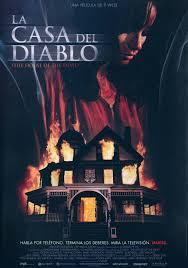 La casa del diablo (2009)