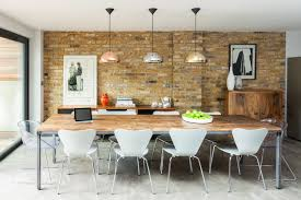 Chic Pendant Lighting For Dining Room Charming Interior Pendant - Pendant light for dining room