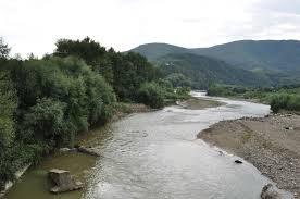 Arieș River