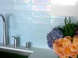 Wall Tiles Kitchen Backsplash Metal Tile Backsplashes Hgtv