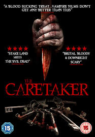 The caretaker (2012) [Vose]