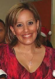 María Cristina González Batista - Panama Guide - c_maria_cristina_gonzalez_batista_director_of_panama_s_national_immigration_service_at_christmas