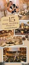 32 best rustic wedding ideas images on pinterest wedding