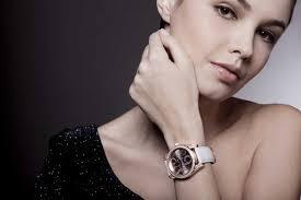 Thời trang đồng hồ đeo tay
