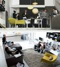 Small Spaces in Style: Furniture Design & Decorating Ideas ...