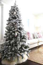 Sears Artificial Christmas Trees Unlit by Ingenious Inspiration 6 Foot Christmas Tree Magnificent Ideas