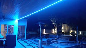 Patio Lights Outdoor by Blue Patio Lights Type Pixelmari Com