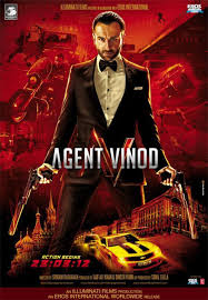 I'll Do The Talking Full Song in HD Agent Vinod