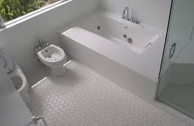 Vintage Bathroom Tile Ideas Interesting Bathroom Tile Floor Ideas Pics Design Inspiration