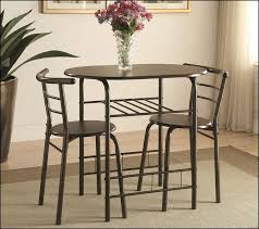 Bistro Table For Kitchen by Kitchen Wrought Iron Bistro Set 3 Piece Outdoor Bistro Set Mini