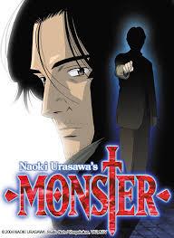 Ver Monster Audio Español Online