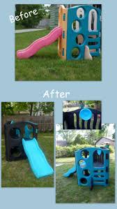 Spray Painting Metal Patio Furniture - best 25 spray paint for plastic ideas on pinterest paint for